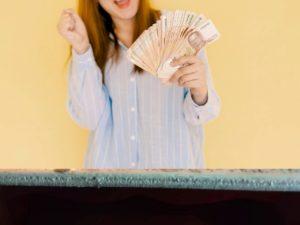 ดวงการเงิน